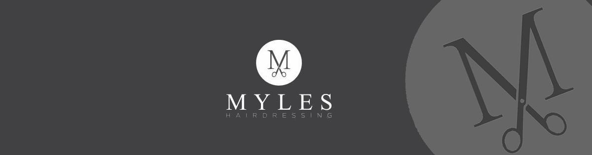 Myles hairdressers
