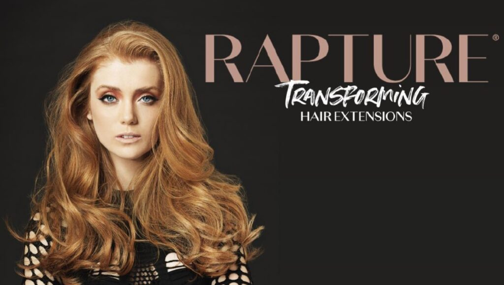 rapture hair extensions